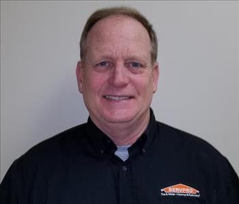 Bob Rogers/ Sales and Marketing Manager